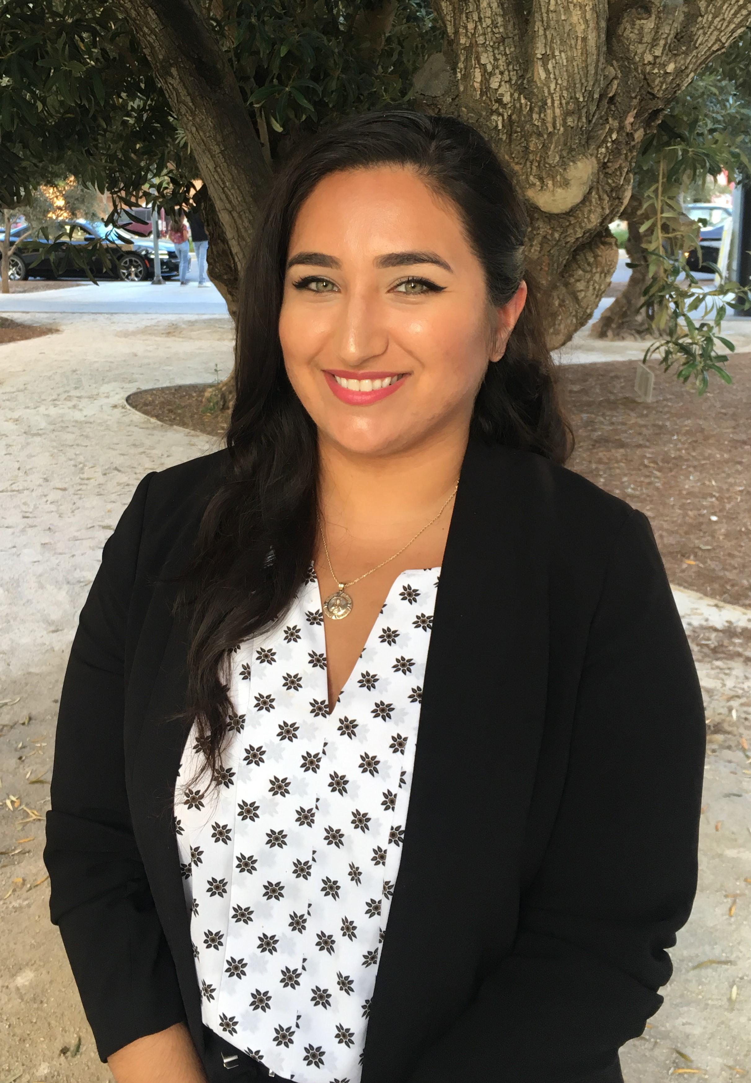 Chloe Neblina Profile Page Picture