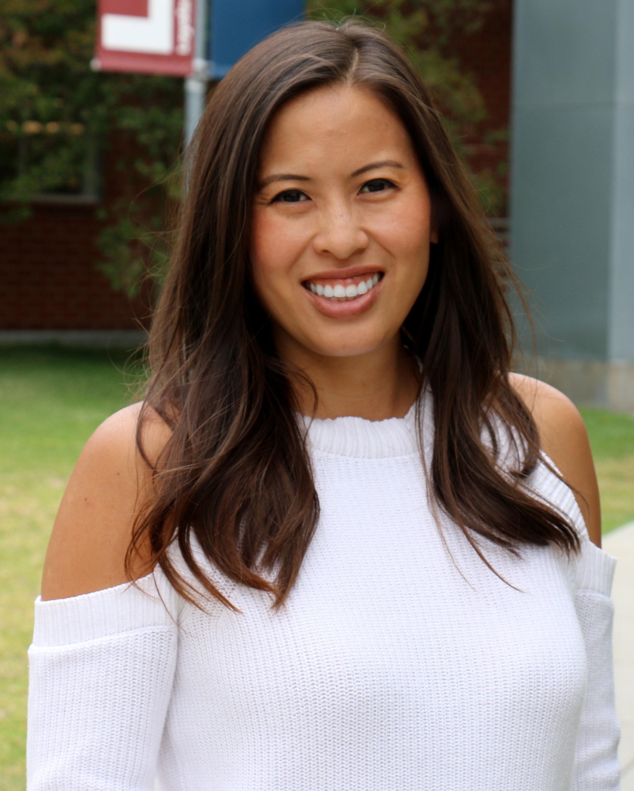 Professor Grace Nguyen Profile Picture