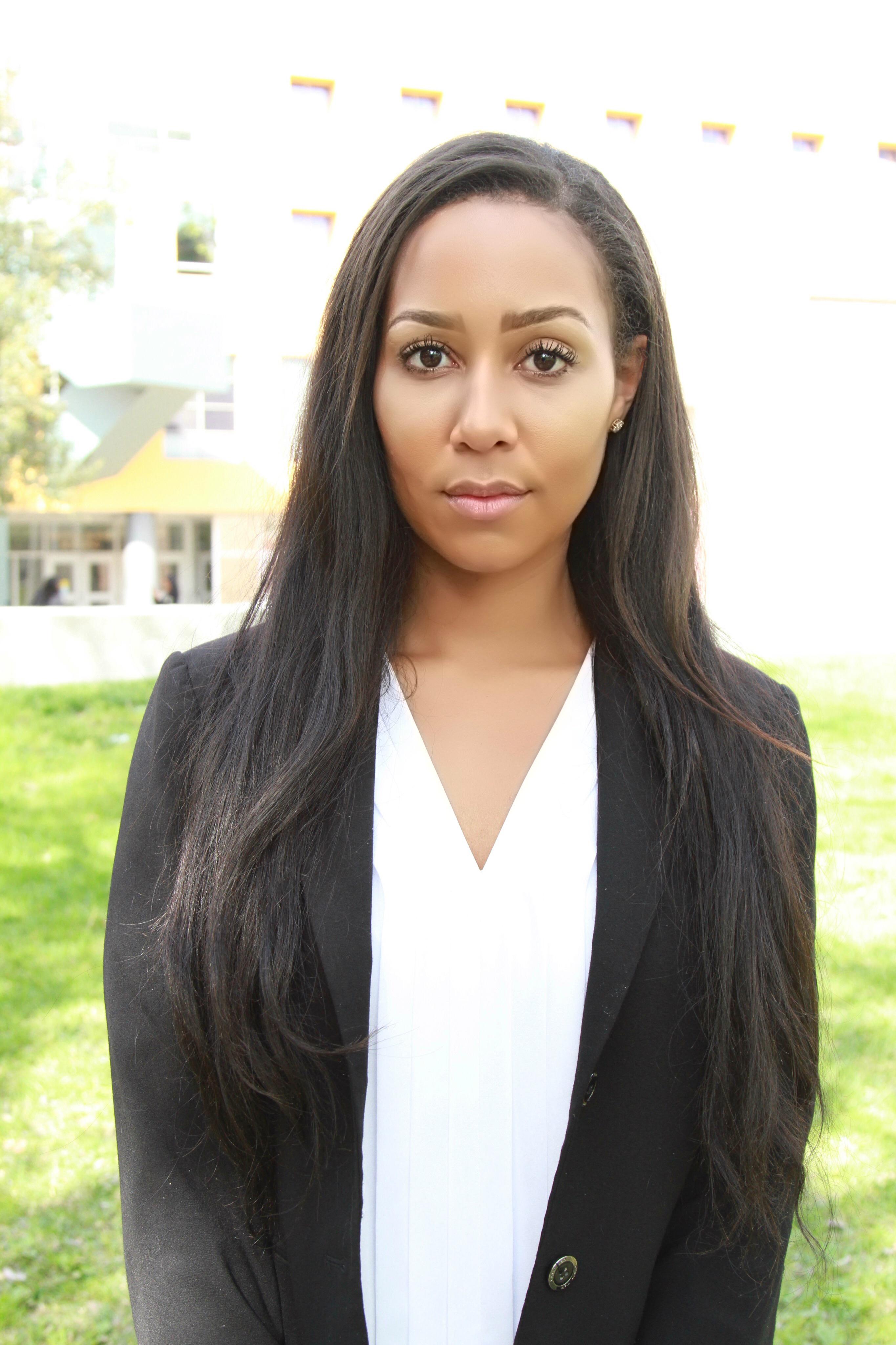 Jennine Nwoko profile page picture